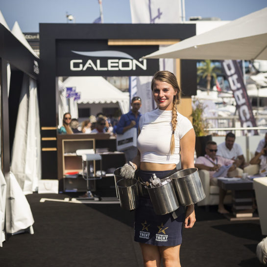 Cannes Boat Show 2016
